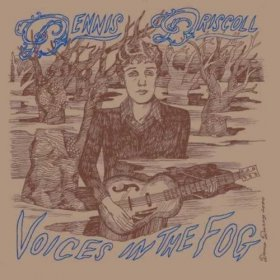 Dennis Driscoll - Voices In The Fog [CD]