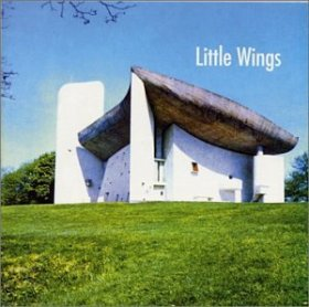 Little Wings - Discover The Worlds Of Wonder [CD]