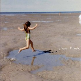 Mirah - C'Mon Miracle [CD]