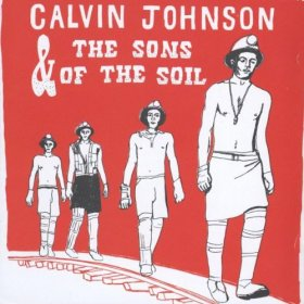 Calvin Johnson - Calvin Johnson [CD]