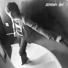 Jeremy Jay - A Place Where We Could Go [CD]
