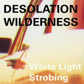 Desolation Wilderness - White Light Strobing [Vinyl, LP]