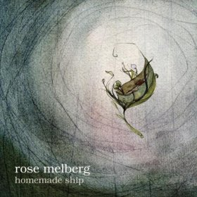 Rose Melberg - Homemade Ship [CD]