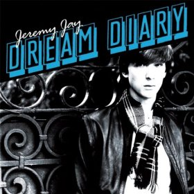 Jeremy Jay - Dream Diary [LP]