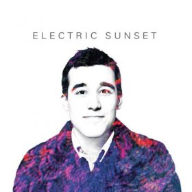 Electric Sunset - Electric Sunset [Vinyl, LP]