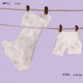 Kendl Winter - Apple Core [CD]