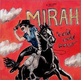 Mirah - Cold Cold Water [CDSINGLE]