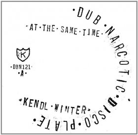 "Kendl Winter - At The Same Time [Vinyl, 7""]"