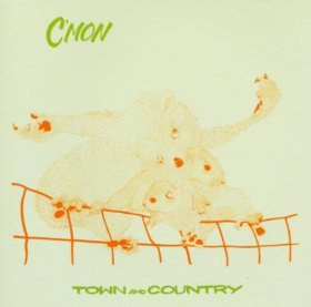 Town And Country - C'Mon [CD]