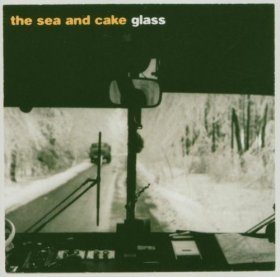 Sea And Cake - Glass [CD]