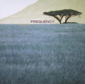 Frequency - Frequency [CD]