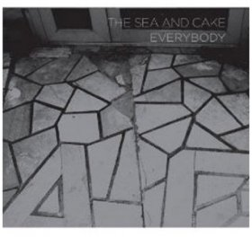 Sea And Cake - Everybody [CD]
