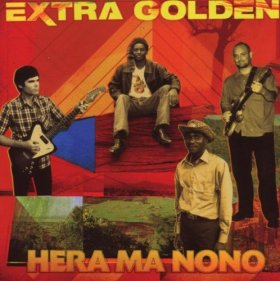 Extra Golden - Hera Ma Nono [CD]