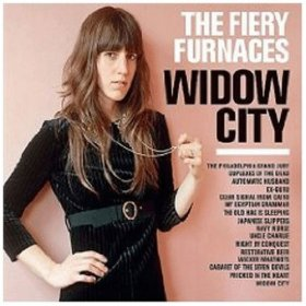 Fiery Furnaces - Widow City [Vinyl, 2LP]