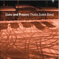 Thalia Zedek - Liars And Prayers [Vinyl, LP]
