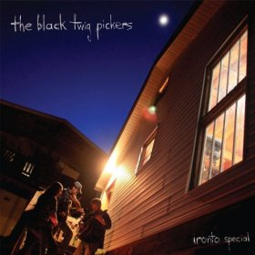 Black Twig Pickers - Ironto Special [Vinyl, LP]