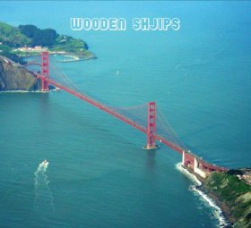 Wooden Shjips - West [Vinyl, LP]