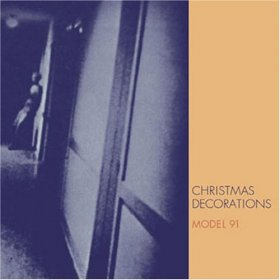 Christmas Decorations - Model 91 [CD]