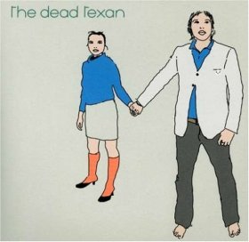Dead Texan - Dead Texan [CD + DVD]