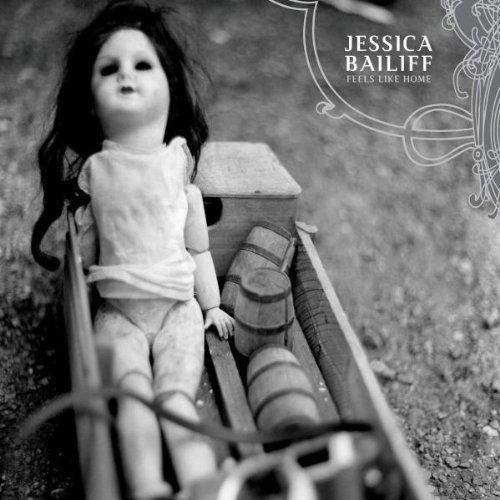 Jessica Bailiff Feels Like Home Vinyl Cd Konkurrent