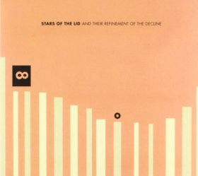 Stars Of The Lid - And Their Refinement Of The Decline [2CD]