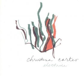 Christina Carter - Electrice [CD]