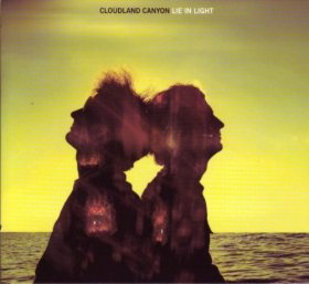 Cloudland Canyon - Lie In Light [CD]