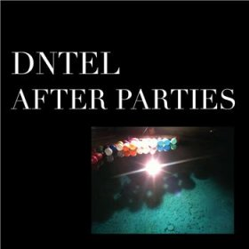 "Dntel - After Parties 1 [Vinyl, 12""]"