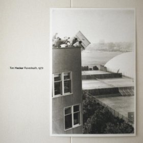 Tim Hecker - Ravedeath, 1972 [CD]