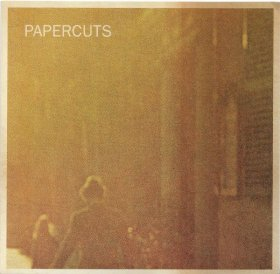 "Papercuts - Do What You Will [Vinyl, 7""]"