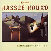 Hassle Hound - Limelight Cordial [Vinyl, LP]