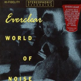 Everclear - World Of Noise [CD]