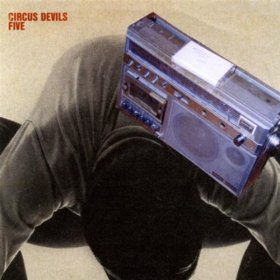 Circus Devils - Five [CD]