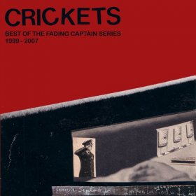 Robert Pollard - Crickets [2CD]