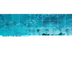 Minus The Bear - Highly Refined Pirates [Vinyl, LP]