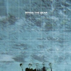 Minus The Bear - Bands Like It When You Yell ' Yar' At Them [MCD]