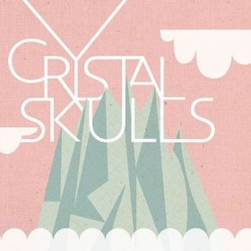 Crystal Skulls - Blocked Numbers [Vinyl, CD]