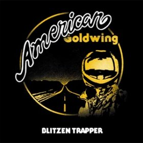 Blitzen Trapper - American Goldwing [Vinyl, LP]