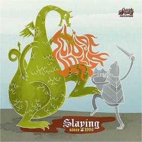 Various - Slaying Since 1996 [2CD]