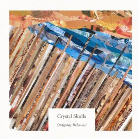 Crystal Skulls - Outgoing Behavior [CD]