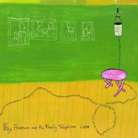 Page France - And The Family Telephone [CD]