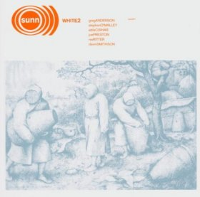Sunn 0))) - White2 [CD]