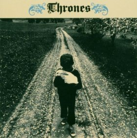 Thrones - A Day Late A Dollar Short [CD]