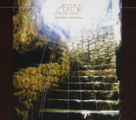 Ascend - Ample Fire Within [Vinyl, 2LP]