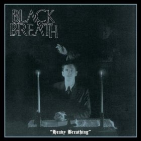 Black Breath - Heavy Breathing [Vinyl, LP]