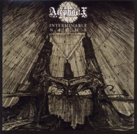 Acephalix - Interminable Light [CD]