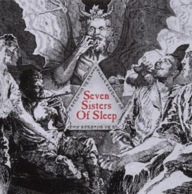 Seven Sisters Of Sleep - Seven Sisters Of Sleep [CD]