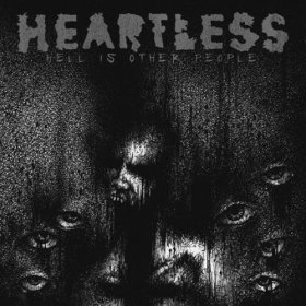 Heartless - Hell Is Other People [Vinyl, LP]